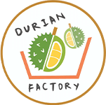 Durian Factory Logo