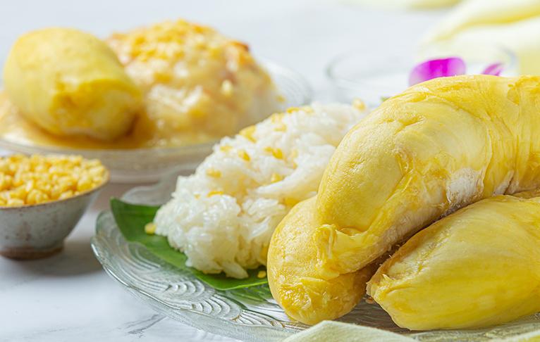 Best Ways To Enjoy Durian