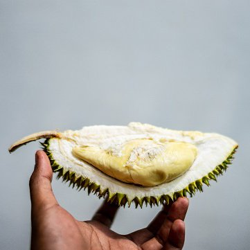 Durian With Alcohol