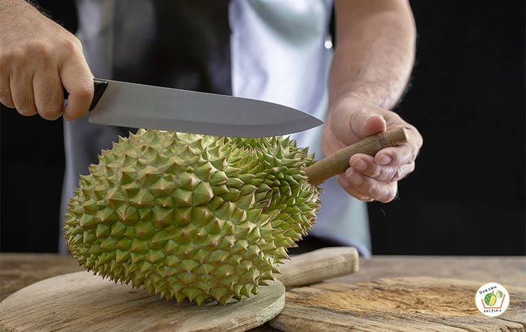 Order Durian Online In Singapore